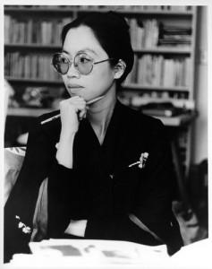 Trinh Minh-Ha