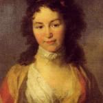 Caroline Schelling (1763-1809)